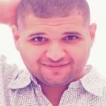 خالد حلمى